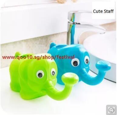 Qoo10 Elephants Spray Bottle Watering