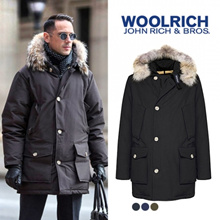 [Woolrich] Arctic Parka DF WO1074 Free Shipping / VAT included [Free Shipping]