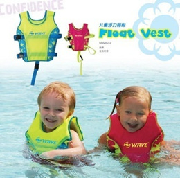 Wave Kids Float Vest