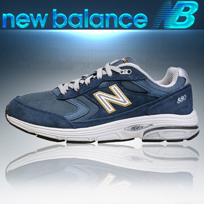 5263d5e7d2f29 NEW BALANCE WW880GB2 woman man shoes sneakers running slip-on loafers  walking