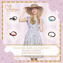 Mugigae ♥ Premium Hair Accessories ♥  FREE GIVEAWAY