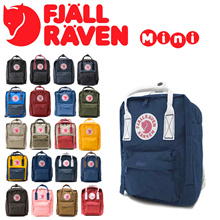 Kanken Mini and Classic Bag (Comes With Warranty From Factory)