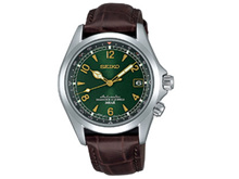 Mechanical Alpinist SARB 017