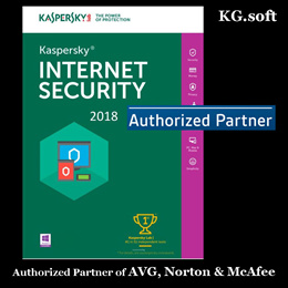 💖Kaspersky Internet Security 2018 for 1PC or 3-device for 1-year - activation code