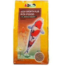 AZOO GROWTH PLUS KOI FOOD(S) 3MM 1KG