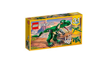 LEGO 31058 Creator 3-in-1: Mighty Dinosaurs