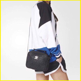 d15018020763 Limited Edition Issey-Miyake 3D Mini Airliner Bag Backpack Crossbody Bag (With