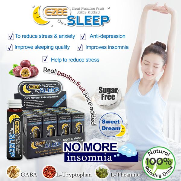 [Singtel Dash] Ezee Sleep Deals for only S$60.9 instead of S$0