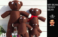 Self-Collect Immediate! 14 inch Mr Bean Teddy Bear Singapore