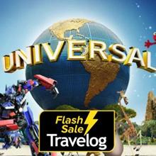 Universal Studios Singapore Admission Ticket