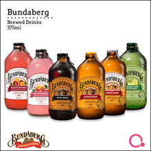 [POKKA] BUNDABERG ROOT BEER (4-PACK)
