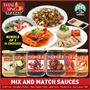 [Buy 2 Free 1] Thai Sing Gong Bao | Chili Crab | Black Pepper Paste | Chicken Rice Mix | Laksa