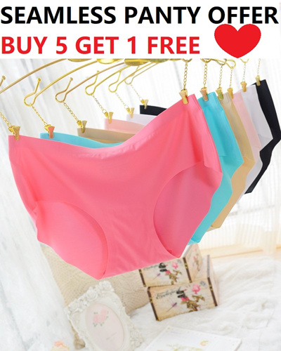 ef4d04f5ad8 MATERNITY EXPRESS+65 98060828」- ♥buy5get1free♥seamless panty ...