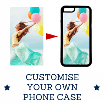 ★Perfect Gift★ Customised Your Phone Case Casing Cover for iPhone and Samsung Phone [Singapore]