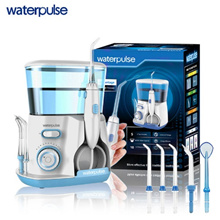 ★ coupon price $ 26 ★ [water pulse] ★ Free Shipping ★ electric mouthwasher V300
