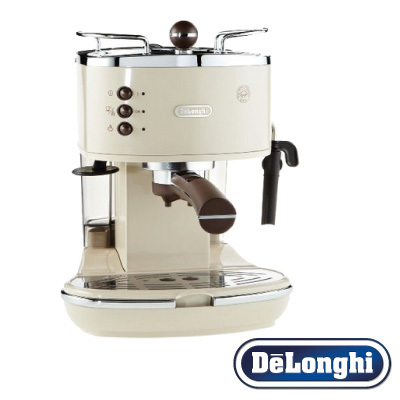 Delonghi Delonghi Icona Vintage Coffee Machine