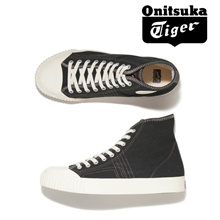 Onitsuka Tiger OK BASKETBALL MT Black