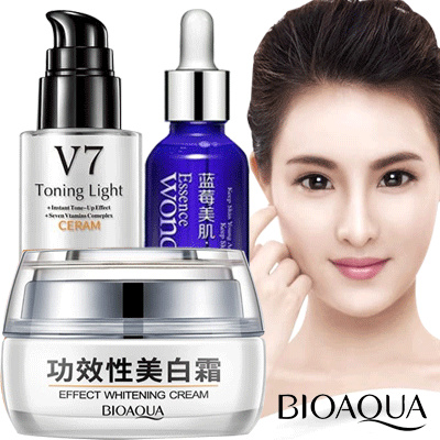 BIOAQUA Skincare Series_limited stock Deals for only Rp15.000 instead of Rp39.474