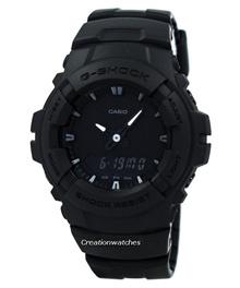 [CreationWatches] Casio G-Shock Analog Digital G-100BB-1A Men s Watch