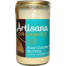 Artisana Organics Raw Coconut Butter 14 oz (397 g)