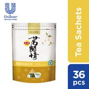[Lipton] Taiwan Jasmine Tea 36pcs