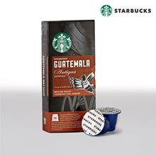 Germany Starbucks Espresso Capsules Guatemala / Nespresso Compatible
