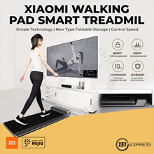 [Free Delivery] Xiaomi Walking Pad Smart Treadmill | Kingsmith Smart Foldable Treadmill