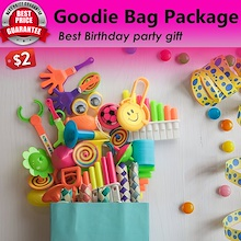 Goodie Bag/Children Birthday Goodie Bag/Party Gift/Toys/door gift