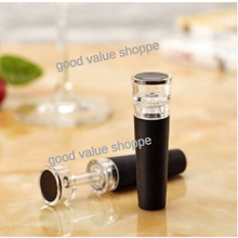 [SG] Wine Stopper Vacuum Stopper Pump Saver Champagne Wine Bottle