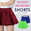 Lower Prices Fashion Shorts / Skirts Smart Casual Wear.