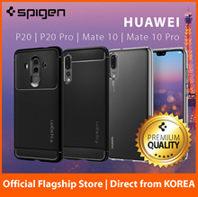 Spigen Huawei P20 Pro / P20 Case Huawei Mate 10 / Mate 10 Pro Casing 100% Authentic Fast Delivery