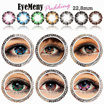 SOFTLENS EYEMENY PUDDING *MAKES YOUR EYES LOOK BIGGER AND GIVE NATURAL LOOK TO YOUR EYES*