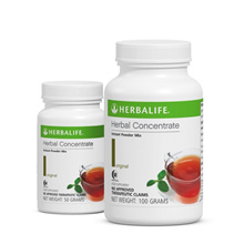 Herbalife Herbal Concentrate _ Instant Powder Mix 100gr _ 100% Original Product