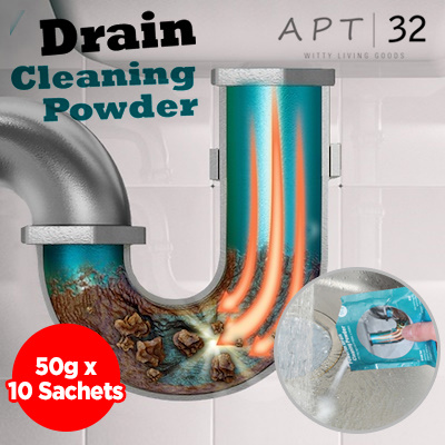 Qoo10 - DRAIN-CLEANER Search Results : (Q·Ranking): Items now on
