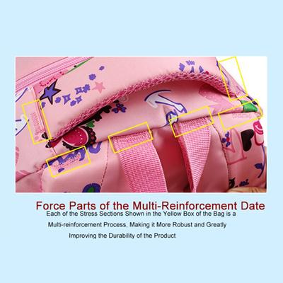 store RUIPAI Kids School Bags Children Backpacks Girls and Boys Backpack  Schoolbag Mochila Bookbag B ae2626e4c64bd
