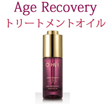 [LG Life Health] Korea Cosmetics / Age Recovery / Treatment Oil / Baby Collagen and Oil's Innovative Association / Elasticity / Moisturizing / Highly Used Pace Oil / Quick Absorption / Not Sticky