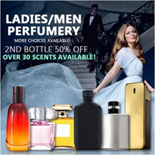 50% OFF Various Designers Scents Available! Chance Bleu De Channel Allure Rush Guility Jadore