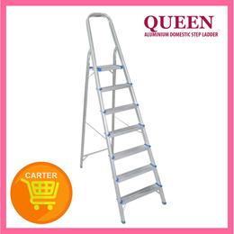 Queen Household Ladder (7 Steps)