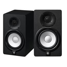 1 Year Warranty YAMAHA HS5 Pair Two-Way Bi-Amplified Powered Studio Monitor