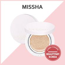 [MISSHA] Magic Cushion Cover Lasting (SPF50+/PA+++) 2 Color 15g / Beautynet Korea
