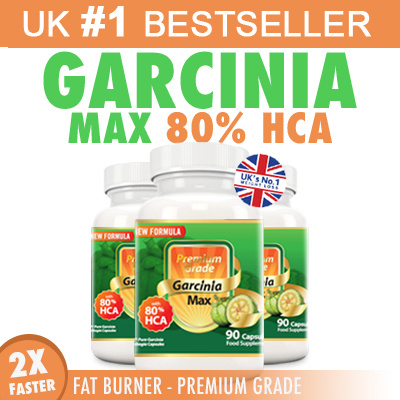 OxytarmGarcinia MAX TRIPLE Pack ✂Lose 1kg in 5 days!✂ #1 UK WEIGHT LOSS [90 days Supply] 2019 BEST seller!