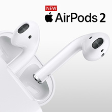 Apple Air Pods MMEF2J / A / VAT included Free Shipping