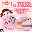 [MACQUEEN] ☆Cushion+Refill Event ★Mineral CC Cushion Cover Holic Moist SPF50+ PA+++ Collection