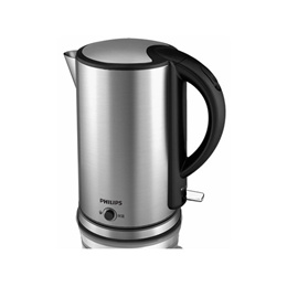 Philips Viva Collection  Kettle HD9316/03 //1.7L CAPACITY/ 1800W/ KEEP WARM