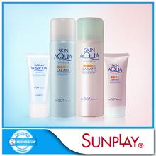[Sunplay] Skin Aqua Sarafit UV-Mist Fragrance Free/Floral Fragrance/Milk Fragrance Free