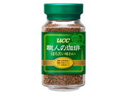 UCC Craftman Freeze Dried Instant Coffee Rich Flavour Sugar Free 90g from Japan