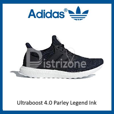 b7977a403ab23 Ultraboost 4.0 Parley Legend Ink (Code  AC7836)  Preorder