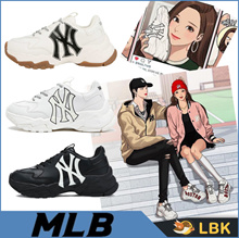[MLB Korea] 2019 new arrival Hot item! / BIG BALL CHUNKY / Sneakers / Ugly shoes / Running shoes