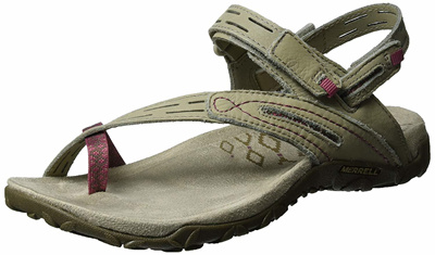 b44dbd69a2a1 Qoo10 - Merrell Womens Terran Convertible II Sandal   Shoes