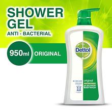 Dettol Original Anti-Bacterial Body Wash - 950ML
